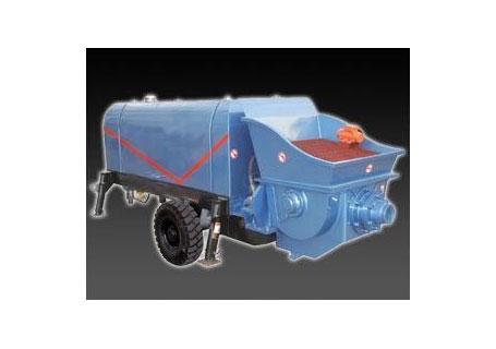 中青林XBS15-08-30细石混凝土输送泵