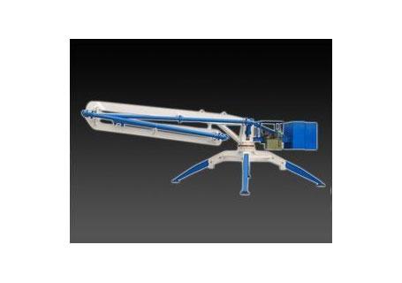 中青林HGY15移动式混凝土布料机