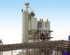 江加集成式干粉砂浆生产设备图片