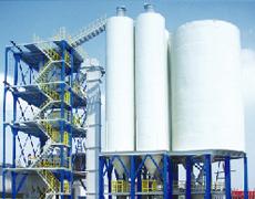 江加 串联式干粉砂浆生产设备图片