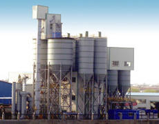 江加站式干粉砂浆生产设备图片