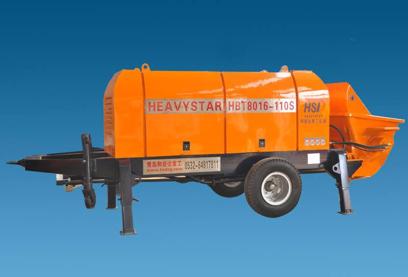 和盛达8016-110S输送泵