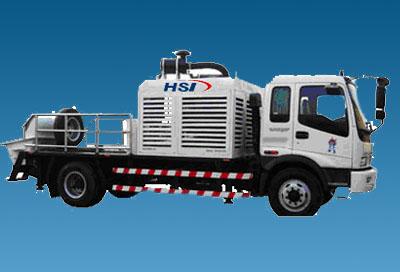 和盛达BT5120THB95A输送泵