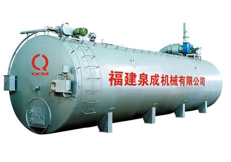 泉成机械RM(Y)系列沥青快热式加热罐