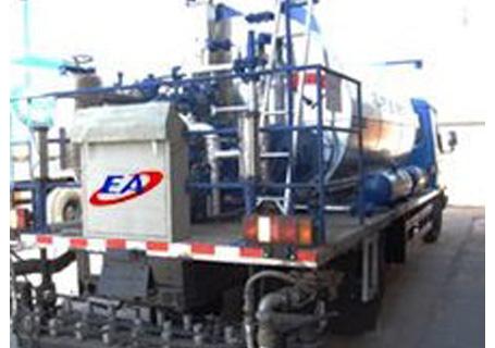欧亚机械ES545 /EM860沥青洒布车
