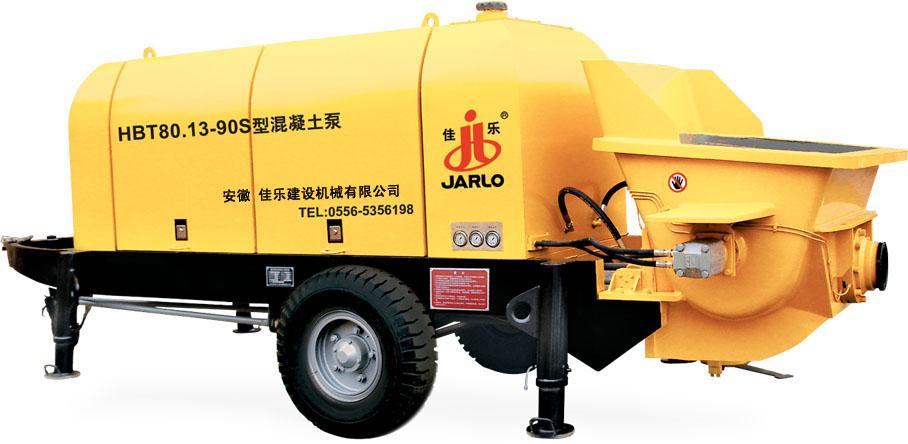 佳乐HBT60.13-90S输送泵