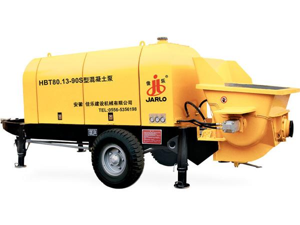 佳乐HBT80.13-90S.G输送泵