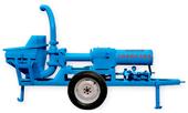 佳乐QZB-50气动手控式注浆泵