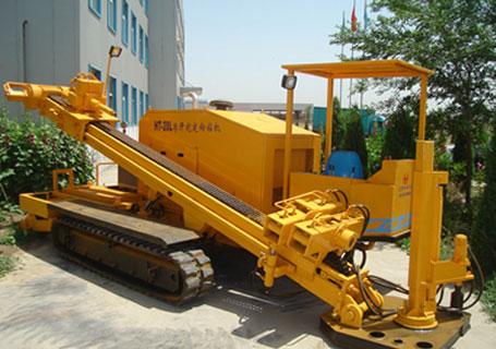 中海恒通HT-16L/20L非开挖定向钻机