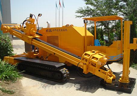 中海恒通HT-25L非开挖定向钻机