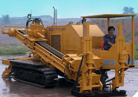 中海恒通HT-32L非开挖定向钻机
