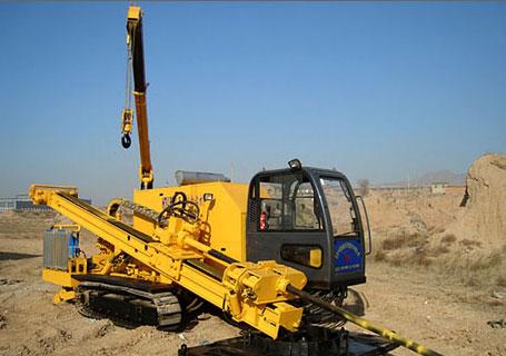 中海恒通HT-48L其它桩工机械