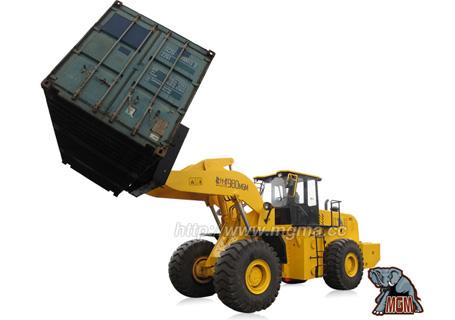 闽工MGM980C20吨集装箱叉车