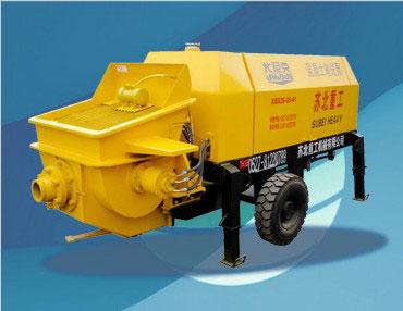 尤尼克XBS30-09-41细石混凝土输送泵