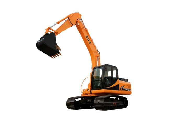 奥泰AT180E-9挖掘机