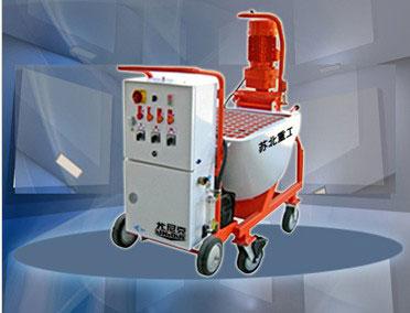 尤尼克PJB-N5全自动喷浆泵