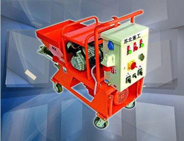 尤尼克PJB-N2半自动喷浆泵