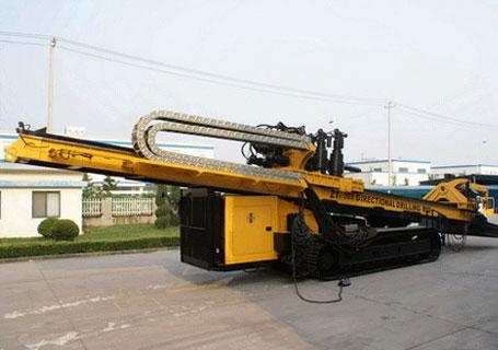 钻通ZT-300非开挖铺管钻机