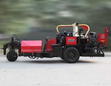 易山重工CLYG-ZS500灌缝机械