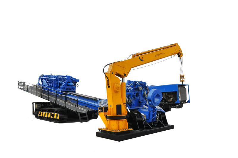 谷登机械GD6000-LL水平定向钻