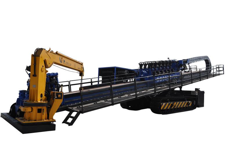 谷登机械GD5000-LL水平定向钻图片