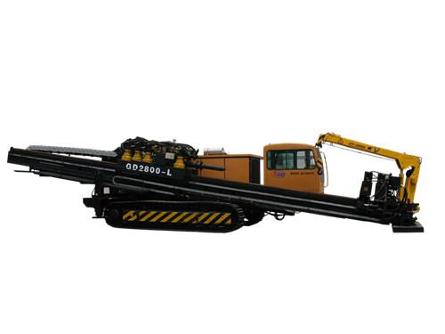 谷登机械GD2800-L水平定向钻