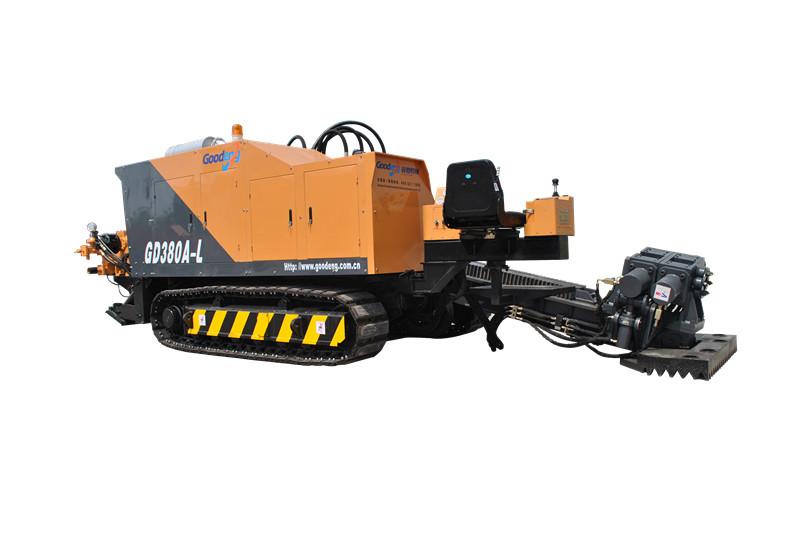 谷登机械GD380A-L水平定向钻