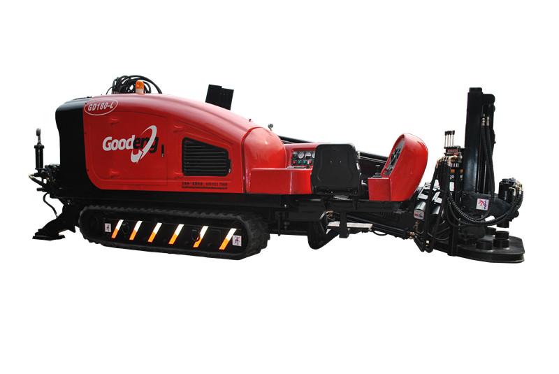 谷登机械GD180A-L水平定向钻图片