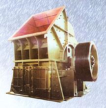 东方冶矿PCF系列单段锤式破碎机图片
