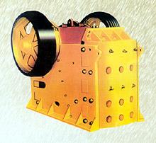 东方冶矿PE系列颚式破碎机