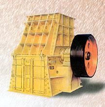 东方冶矿PCD系列反击型锤式破碎机图片