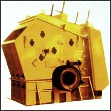 东方冶矿PFY系列硬岩反击式破碎机图片