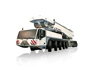 特雷克斯TC 2800-1汽车起重机