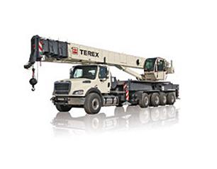 特雷克斯BT/TM系列随车起重机