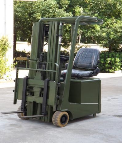 宝象CPD—0.5三支点座驾式专用叉车