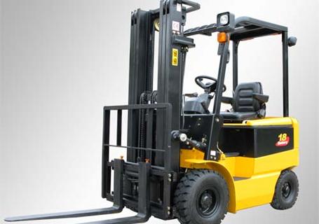 靖江(JJCC)E系列1.5-1.8吨蓄电池叉车图片