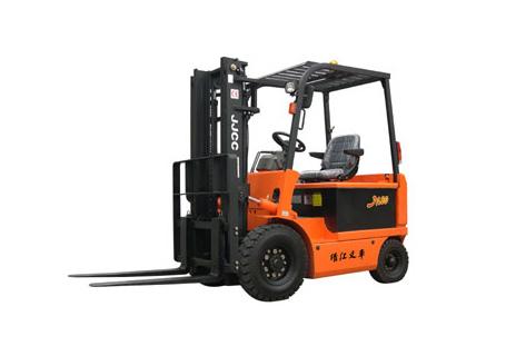 靖江(JJCC)M系列2-2.5吨蓄电池叉车
