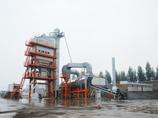 岳首LB4000沥青混合料搅拌设备