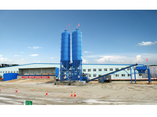 岳首MWB700稳定土厂拌设备