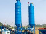 岳首MWB600稳定土厂拌设备