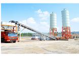 岳首MWB400稳定土厂拌设备