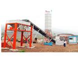 岳首MWB300稳定土厂拌设备