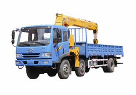 牡丹江专用汽车MQ5253JSQJ随车起重机图片