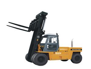 双力11.5-15吨内燃平衡重式叉车图片