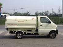 亚洁BQJ5020ZLJ自卸式垃圾车