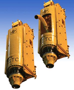 首钢泰晟MZ系列多功能模块组合式钻机