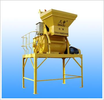 天宇JS500(1.6m)搅拌机