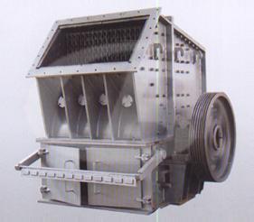新波臣DPX单段细碎机