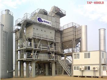 田中铁工TAP-4000LB沥青混合料搅拌设备