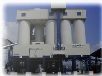 田中铁工TAP-2000LB沥青混合料搅拌设备